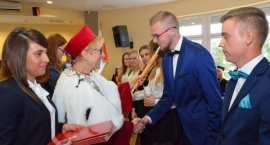 Inauguracja roku akademickiego w PWSZ we Włocławku [ZDJĘCIA]