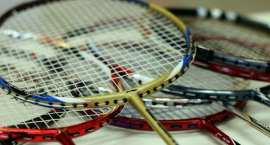 Zbliżają się Mistrzostwa Baruchowa w badmintonie. Weźmiesz udział?