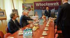 25 lat koszykówki we Włocławku