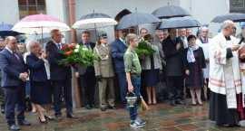 Upamiętnili 78 rocznicę Bitwy pod Szczytnem w Boniewie [ZDJĘCIA]