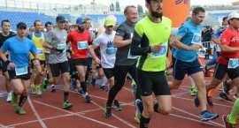Anwil Półmaraton Włocławek 2017. Pobiegną dorośli i dzieci