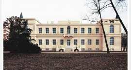 Zobacz jak zmieni się Pałac w Wieńcu. Powstanie tam Kujawskie Centrum Muzyki [FOTO]