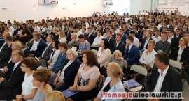 Rozpoczęcie roku szkolnego 2017/2018 Włocławek: ZST