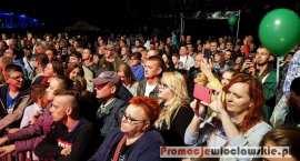 Piknik we Włocławku 2017: Mesajah