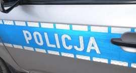 52-latek ukradł skuter. Policja namierzyła go w kilka godzin