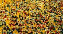 Zbuduj z nimi Włocławek z klocków Lego !!! Przyjdziesz?