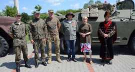 Inscenizacje batalistyczne, pojazdy wojskowe, rycerze i pokaz artylerii. W ten weekend we Włocławku
