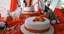 Poczujesz się jak na prawdziwym weselu. Najlepsze zespoły weselne i tort już w ten weekend w Boniewi