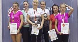 Otwarte Mistrzostwa Włocławka Amatorów w Badmintonie