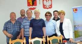 Kolejne inwestycje w Gminie Włocławek
