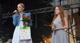 Halina Mlynkova w Choceniu. Zobacz zdjęcia z koncertu
