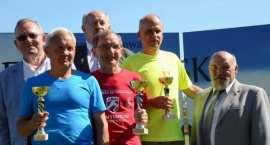 Setki biegaczy wystartowały z Lubrańca do Brześcia Kujawskiego. Poznaj zwycięzców [ZDJĘCIA]