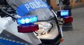 Nie żyje 25-latek. Kolejny tragiczny wypadek w regionie z udziałem motocyklisty