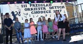 Chodecki Przegląd Orkiestr Dętych 2017