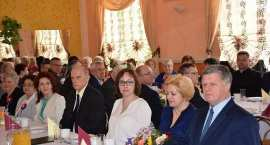 Jubileusz 20 lecia Gminnej Rady Kół Gospodyń Wiejskich w Izbicy Kujawskiej