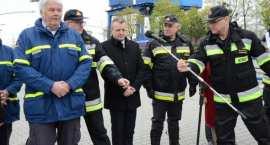 Międzynarodowe ćwiczenia ratownicze we Włocławku [ZDJĘCIA]