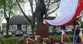 Uroczyste Obchody Konstucji 3-go Maja w Brześciu Kujawskim