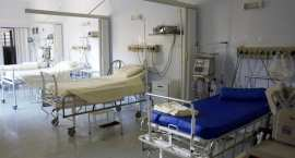 Okradł śpiących pacjentów w szpitalu we Włocławku