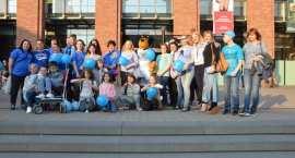 Światowy Dzień Świadomości Autyzmu we Włocławku