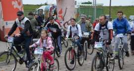 Kujawsko-pomorskie startuje we Włocławku na rowery. Szykuje się wielki rajd rowerowy