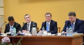 Sesja Rady Miasta Włocławek - 27.03.2017