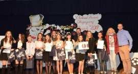V Festiwal Piosenki Obcojęzycznej w Choceniu. Poznaj laureatów [ZDJĘCIA]