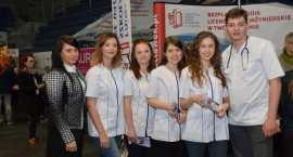 Włocławskie szkoły i pracodawcy zaprezentują swoją ofertę na targach