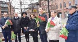 Manifestowali w obronie praw kobiet we Włocławku