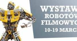Wkrótce Wystawa Robotów Filmowych we Włocławku