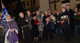 We Włocławku uczcili pamięć Żołnierzy Wyklętych [ZDJĘCIA]