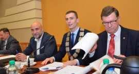 Dziś sesja Rady Miasta Włocławek [PORZĄDEK OBRAD]