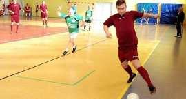 VII Choceńska Liga Futsalu - Turniej o Superpuchar Wójta Gminy Choceń
