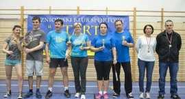 Badminton jest dla wszystkich! Pod Włocławkiem rozgrywają turniej za turniejem [ZDJĘCIA]