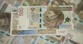 Nowy nominał już w obiegu. NBP wprowadził banknot 500 zł [FOTO]
