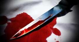 Makabra: Matka zabiła dwójkę swoich dzieci a potem podcięła sobie gardło