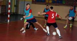 Choceńska Liga Futsalu. Zobacz wyniki [ZDJĘCIA]