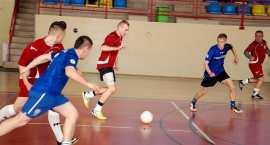 Niedziela walkowerów w Choceńskiej Lidze Futsalu [WYNIKI, ZDJĘCIA]
