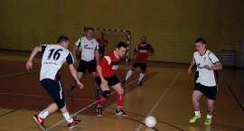 Choceńska Liga Futsalu - 29.01.2017