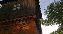 Ratujmy włocławską wieżę ciśnień. Czy wieża zyska nowy blask?