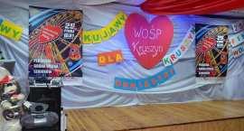 WOŚP 2017 w Kruszynie