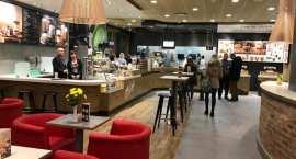 Nowa restauracja McDonald's we Włocławku!