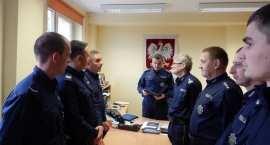 Policjanci w regionie obchodzili swój jubileusz [ZDJĘCIA]