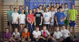 Turniej Badmintona z okazji Narodowego Dnia Niepodległości w Smólniku 2016