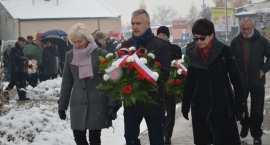 Chodecz w hołdzie walczącym o wolność Polski. Uczczono 98 rocznicę odzyskania niepodległości [ZDJĘCI