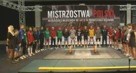 Brzescy ciężarowcy po 40 latach na Mistrzostwach Polski. Ta sekcja ma przyszłość