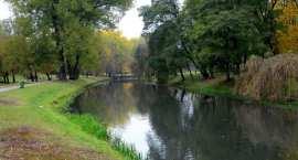 Rewitalizacja Parku Sienkiewicza tuż tuż: Trwają pierwsze prace …