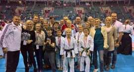 Wielki sukces młodych włocławskich karateków w Pucharze Świata. Chwalił ich sam Krzysztof Neugebauer