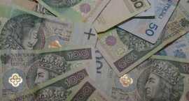 Znaleźli 150 tysięcy złotych. Zamiast je oddać podzielili się …