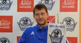 Rozpoczyna się nowy sezon. Anwil Włocławek ma  nowego kapitana