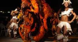 Gorący taniec we Włocławku prosto z Brazylii. Już niebawem!